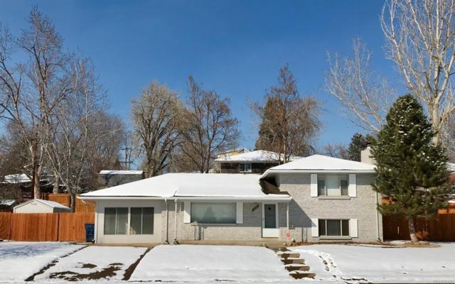 7755 W 62nd Place, Arvada, CO 80004 (MLS #2848022) :: 8z Real Estate