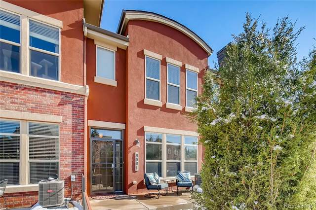 8961 E Otero Place, Centennial, CO 80112 (#2848232) :: Bring Home Denver with Keller Williams Downtown Realty LLC