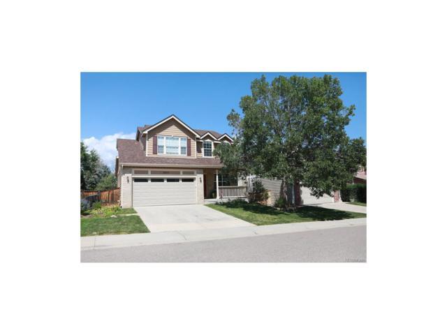 9059 Garnet Street, Highlands Ranch, CO 80126 (MLS #2849042) :: 8z Real Estate