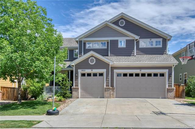 1921 Tamarak Way, Erie, CO 80516 (#2849233) :: Bring Home Denver with Keller Williams Downtown Realty LLC