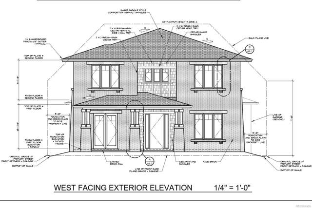 2519 S Columbine Street, Denver, CO 80210 (MLS #2849245) :: 8z Real Estate