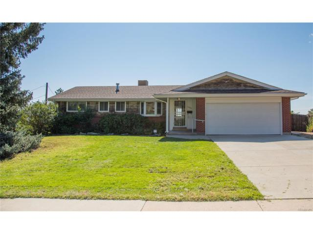 13288 W Exposition Drive, Lakewood, CO 80228 (#2849309) :: Ford and Associates