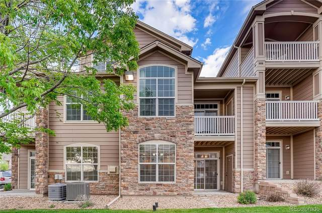7440 S Blackhawk Street #15102, Englewood, CO 80112 (#2849698) :: Portenga Properties