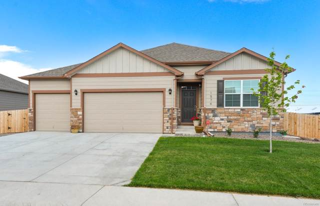 1574 Highfield Drive, Windsor, CO 80550 (#2850270) :: The DeGrood Team