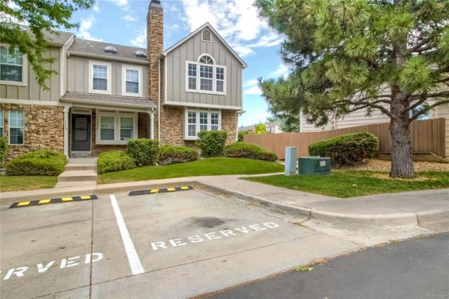 1120 S Waco Street F, Aurora, CO 80017 (MLS #2850278) :: The Space Agency - Northern Colorado Team