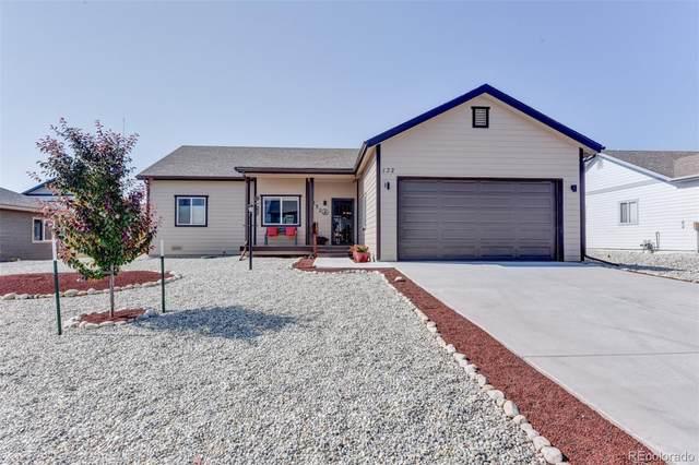 132 Raven Way, Buena Vista, CO 81211 (#2850412) :: Venterra Real Estate LLC