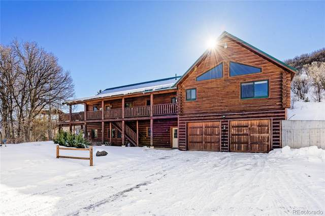 1004 S Little Rancho Drive, Meeker, CO 81641 (#2850659) :: Berkshire Hathaway HomeServices Innovative Real Estate