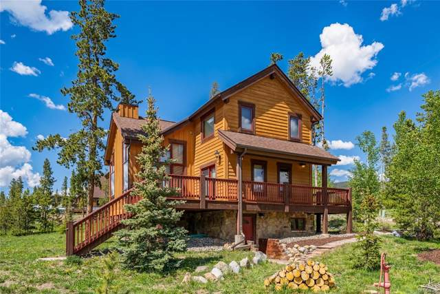 0083 Sherwood Trail, Breckenridge, CO 80424 (MLS #2851007) :: Colorado Real Estate : The Space Agency