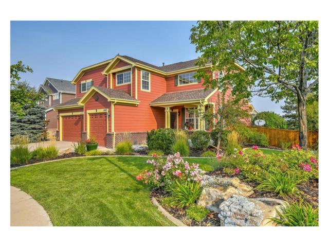 1983 Tamarak Way, Erie, CO 80516 (MLS #2851070) :: 8z Real Estate