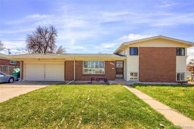 12236 E 30th Avenue, Aurora, CO 80011 (MLS #2851232) :: 8z Real Estate