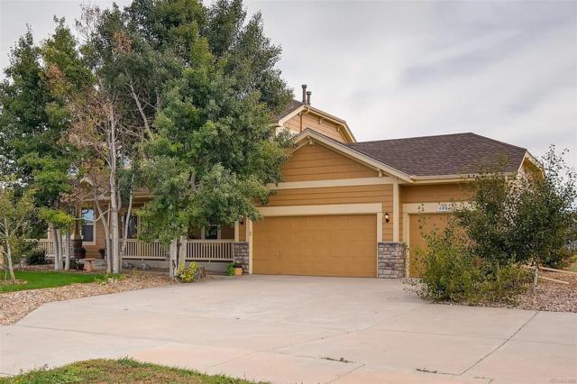 460 Antelope Drive, Bennett, CO 80102 (#2851313) :: The DeGrood Team