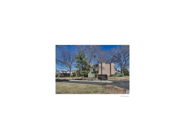 1223 S Yosemite Way #67, Denver, CO 80247 (MLS #2851454) :: 8z Real Estate