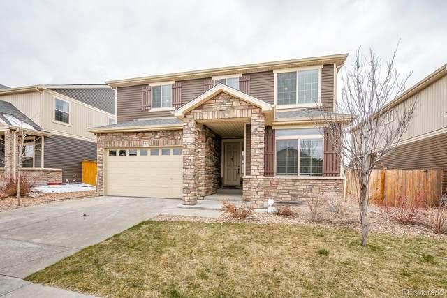 4805 S Catawba Street, Aurora, CO 80016 (MLS #2851608) :: 8z Real Estate