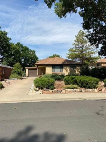 2325 Oakland Street, Aurora, CO 80010 (MLS #2851794) :: 8z Real Estate
