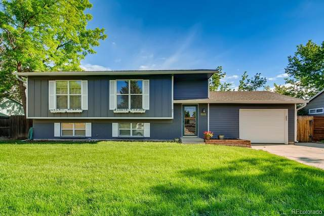 9282 Garrison Drive, Westminster, CO 80021 (#2851876) :: The DeGrood Team