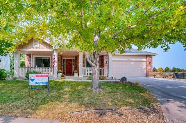 1808 Rosemary Court, Fort Collins, CO 80528 (#2851910) :: The DeGrood Team