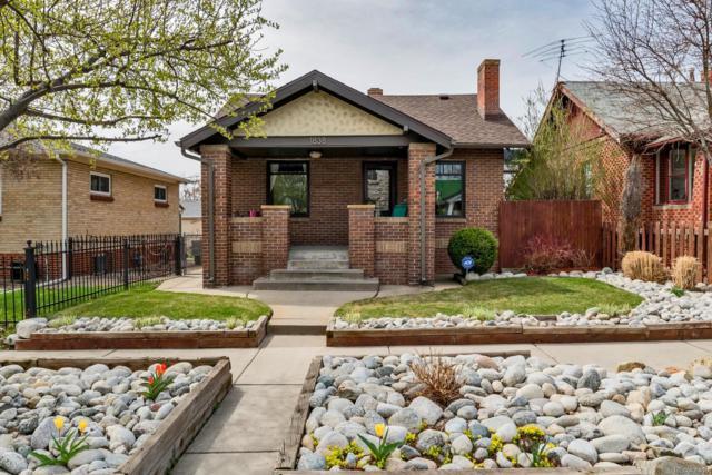 1838 W 39TH Avenue, Denver, CO 80211 (#2851954) :: The Peak Properties Group