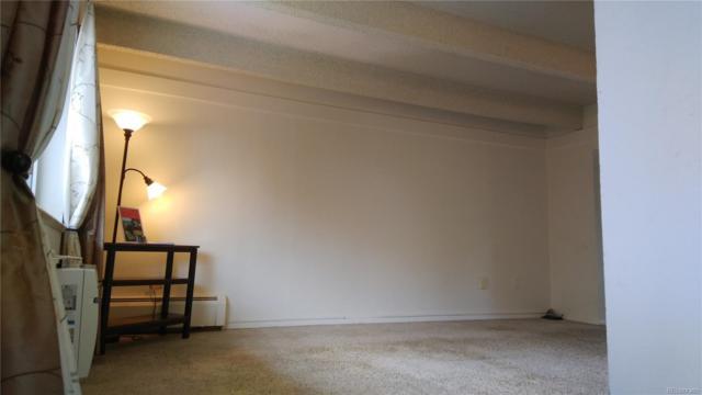 800 W Belleview Avenue #502, Littleton, CO 80120 (#2852021) :: The Peak Properties Group