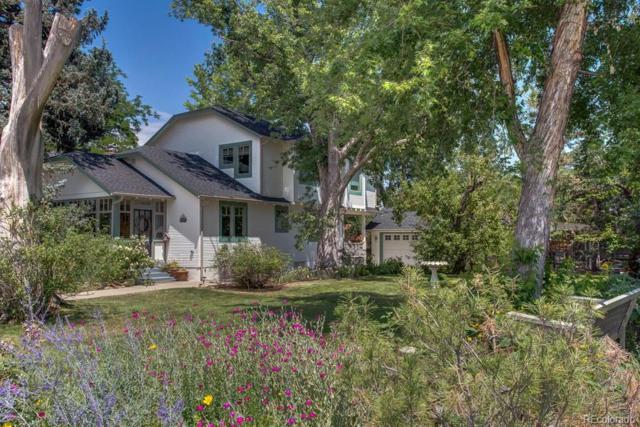 5034 Utica Street, Denver, CO 80212 (#2852513) :: The Peak Properties Group
