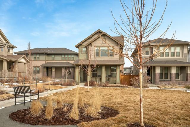 5987 Boston Court, Denver, CO 80238 (MLS #2852762) :: 8z Real Estate