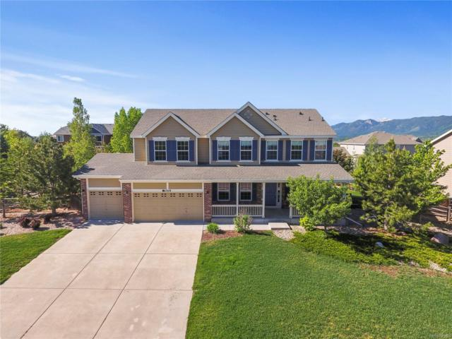 17519 Water Flume Way, Monument, CO 80132 (#2852816) :: Colorado Home Finder Realty