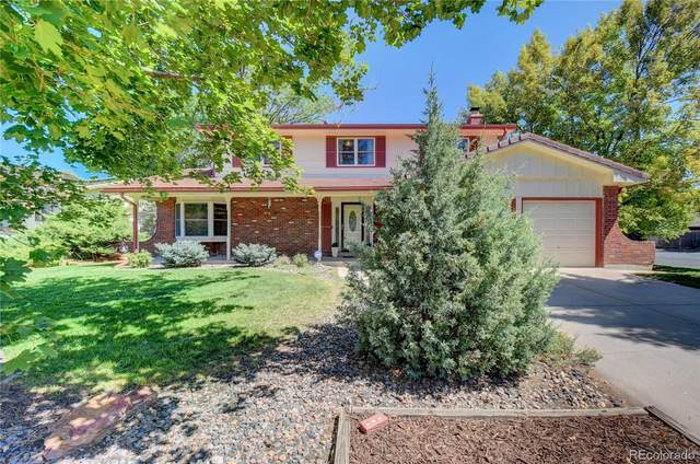 1428 S Macon Street, Aurora, CO 80012 (MLS #2853050) :: Neuhaus Real Estate, Inc.