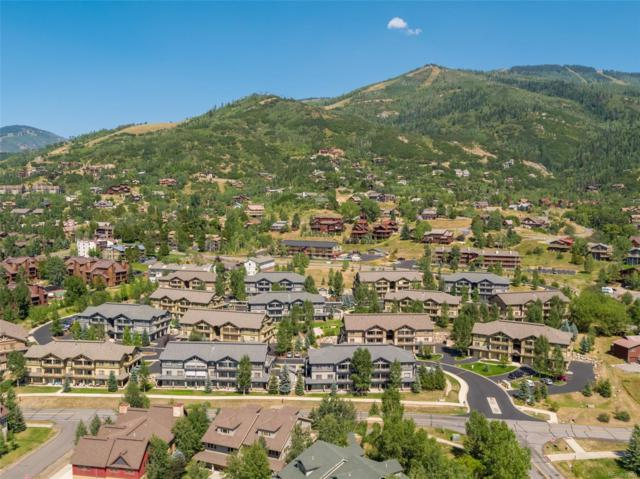 3375 Columbine Drive #203, Steamboat Springs, CO 80487 (#2853114) :: The Pete Cook Home Group