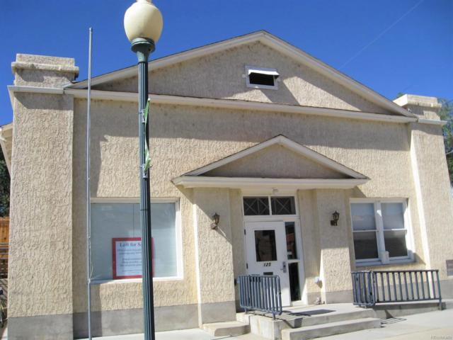 125 E 3rd Street, Salida, CO 81201 (MLS #2853175) :: 8z Real Estate