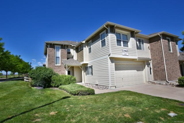 12903 Grant Circle A, Thornton, CO 80241 (#2853317) :: The HomeSmiths Team - Keller Williams