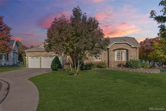 4716 Castle Circle, Broomfield, CO 80023 (#2853471) :: Hudson Stonegate Team