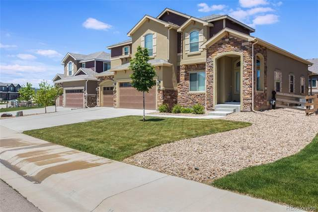 4137 Watercress Drive, Johnstown, CO 80534 (MLS #2853721) :: Keller Williams Realty