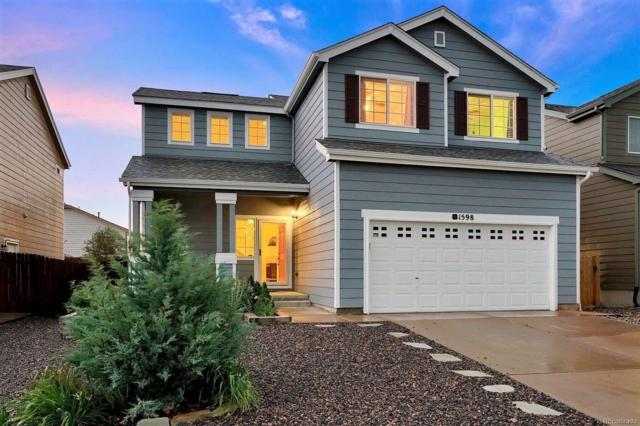 1598 Woodpark Drive, Colorado Springs, CO 80951 (MLS #2853746) :: 8z Real Estate