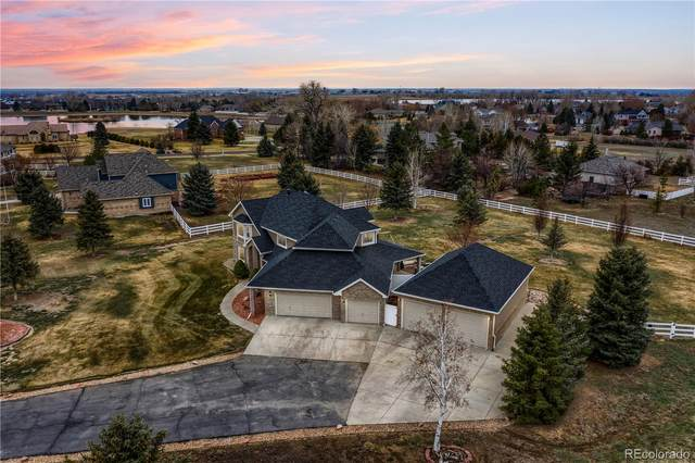 105 Mountain View Drive, Mead, CO 80542 (MLS #2853821) :: Kittle Real Estate