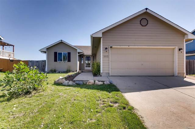 1113 Sunrise Circle, Dacono, CO 80514 (#2854134) :: Venterra Real Estate LLC