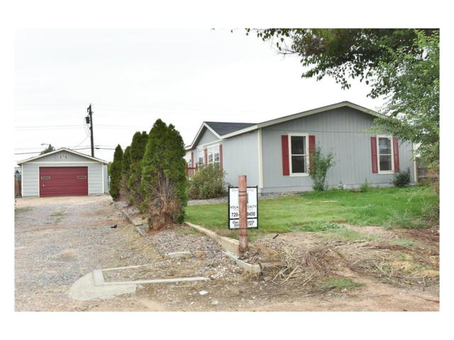 3715 Mcavoy Avenue, Evans, CO 80620 (MLS #2854166) :: 8z Real Estate
