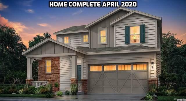 393 N Patsburg Street, Aurora, CO 80018 (#2854240) :: The Griffith Home Team