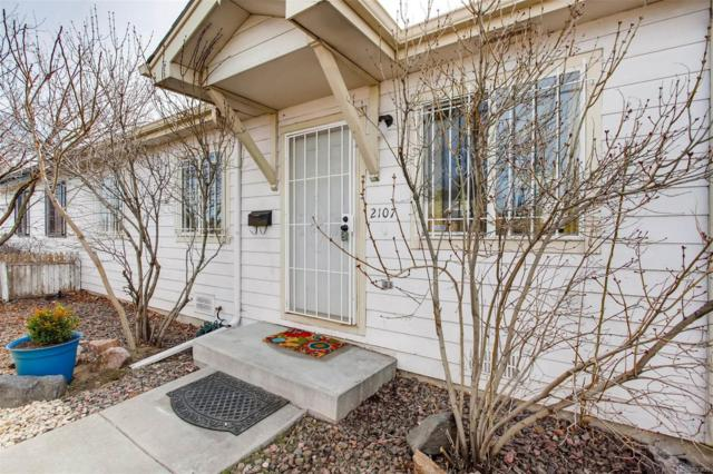 2107 S Acoma Street, Denver, CO 80223 (#2854311) :: The Pete Cook Home Group