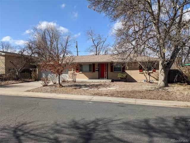 6139 Routt Street, Arvada, CO 80004 (MLS #2854388) :: The Sam Biller Home Team