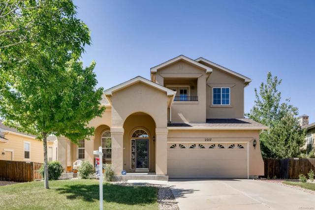 2217 Holly Drive, Erie, CO 80516 (#2854464) :: Bring Home Denver