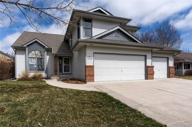 2712 Whitworth Drive, Fort Collins, CO 80525 (#2854526) :: The Brokerage Group