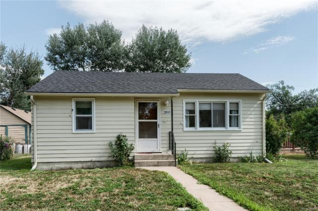2003 6th Street, Greeley, CO 80631 (MLS #2854624) :: 8z Real Estate