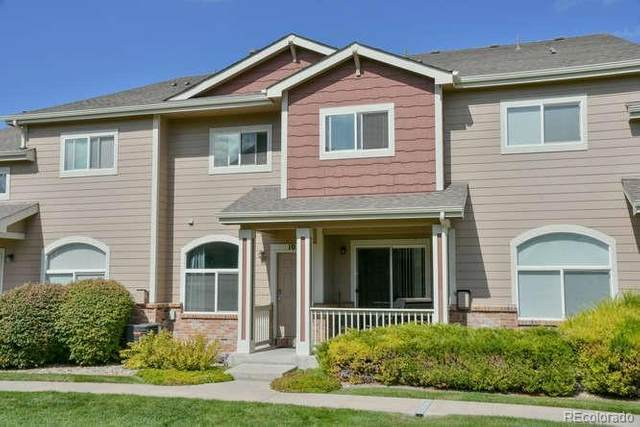 230 Carina Circle #105, Loveland, CO 80537 (MLS #2854807) :: 8z Real Estate