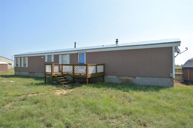 7885 Whittemore Road, Rush, CO 80833 (#2855034) :: The City and Mountains Group