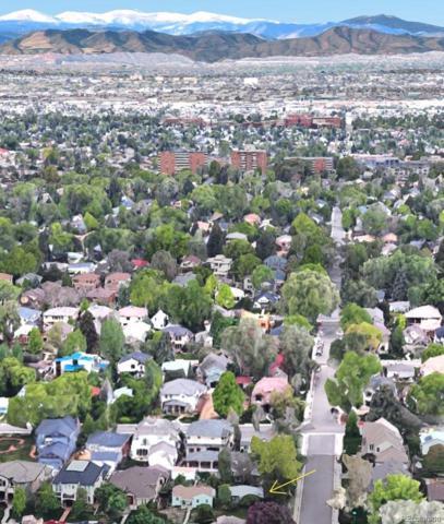 2501 S Monroe Street, Denver, CO 80210 (#2855438) :: The Heyl Group at Keller Williams