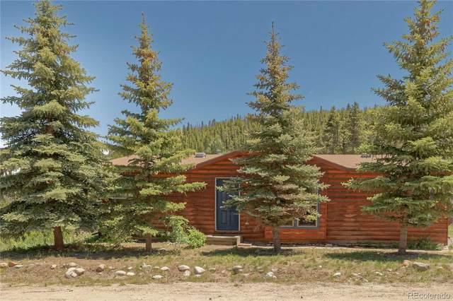 764 Blue Ridge Road, Breckenridge, CO 80424 (#2855972) :: Mile High Luxury Real Estate