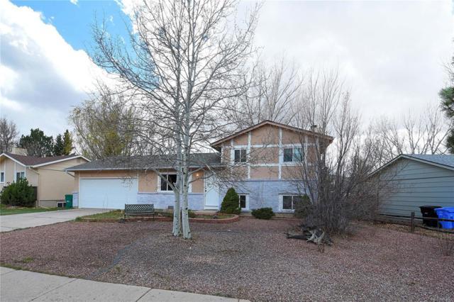 4905 Artistic Circle, Colorado Springs, CO 80917 (#2856162) :: The Peak Properties Group