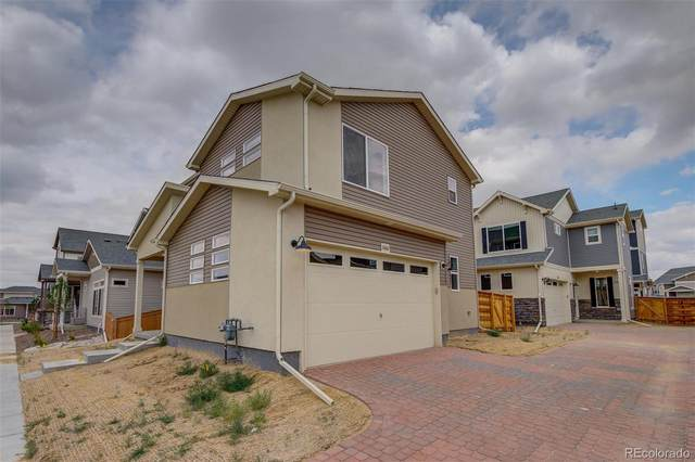 10166 Yampa Court, Commerce City, CO 80022 (#2856221) :: The DeGrood Team