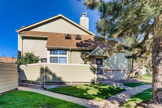 7373 E Iowa Avenue #1115, Denver, CO 80231 (#2856432) :: Portenga Properties