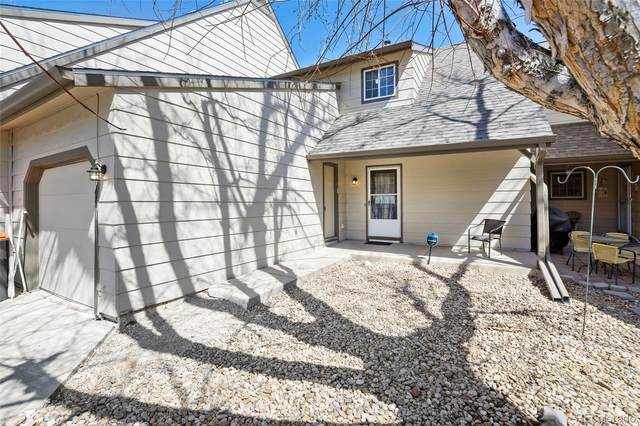 10685 W Apishapa Pass, Littleton, CO 80127 (MLS #2856440) :: Keller Williams Realty