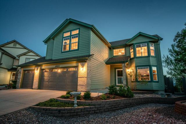 4902 Leighton Drive, Colorado Springs, CO 80922 (MLS #2856645) :: 8z Real Estate